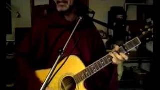 Coronach - Jack Hicko plays Jethro Tull