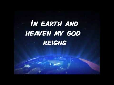 My God Reigns by RPM at Abundant Life with Lyrics in HD