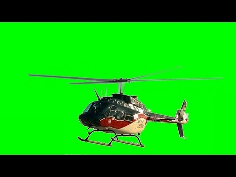 Real Helicopter 1080p