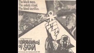 Jaime Mendoza-Nava - The Brotherhood of Satan (End Titles)