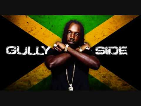 NOVEMBER 2K16 MAVADO DI GULLY BOSS MIXTAPE [RAW] MIX BY DJ GAT 1876899-5643