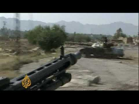 Strategic town of Bajaur is in Pakistan hands - 26 Oct 08