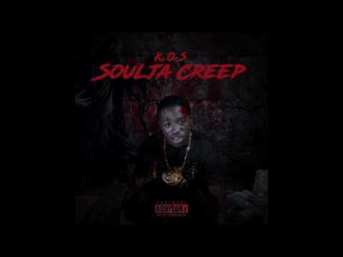 Soulja Creep - Freestyle - K.O.S.