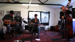 Donna Dean live at Riverhead Records Studio