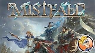 Mistfall — Spiel 2015