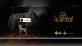 Thy Art is Murder -  Puppet Master (LYRICS VIDEO HD)