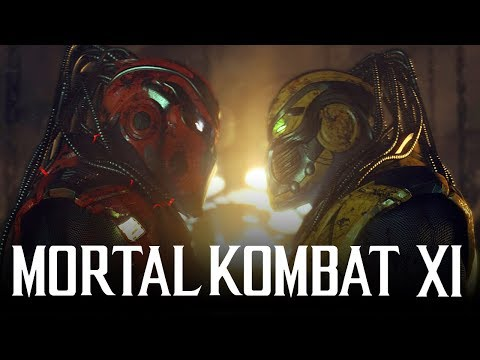Did Mortal Kombat 11 Just Get Confirmed Accidentally? (Mortal Kombat 11) thumbnail