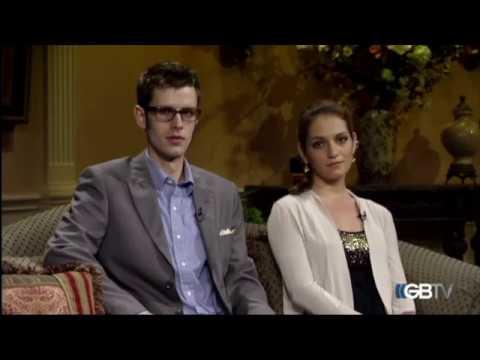 "Julia Salazar, ""Socialist"" ""Jewish"" Candidate for NYS Senate, Defends Israel on Glenn Beck's TV Show"