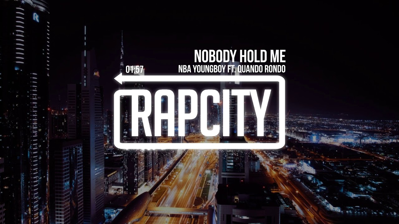 Nba Youngboy Nobody Hold Me Ft Quando Rondo Lyrics Youtube (yeah) where your whips at? nba youngboy nobody hold me ft quando rondo lyrics