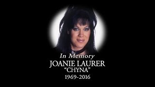 A special look back at Chyna's trailblazing career: Raw, April 25, 2016
