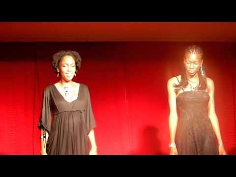 Ismene dans Antigone