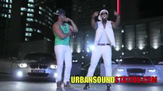 Urban Sound Station TV  - 2012 - featuring #Machel Montano