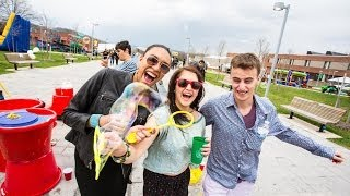 Spring Fling 2014 at Binghamton University