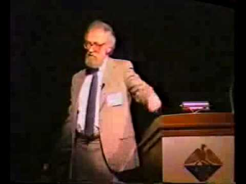 """""""Nuclear Fusion in a Test Tube"""" - 1989 ACS Meeting..."""