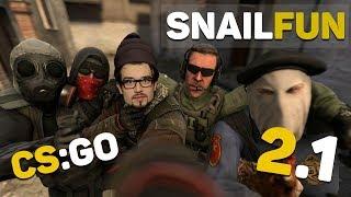 [CS:GO] SNAILFUN 2.1: EXEMPERRRRRRR