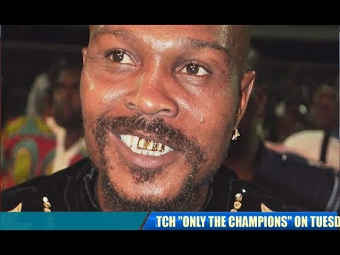 Ep. 25: Ike Quartey Unimpressed With The Present State Of Ghanaian Boxing | The Game Plan