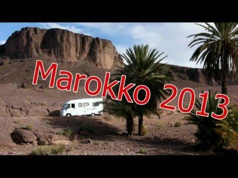 Marokko 2013 - 3