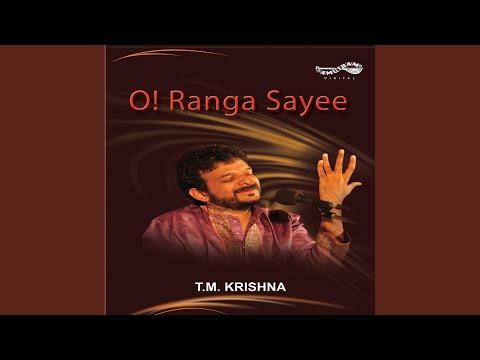 O Rangasayi