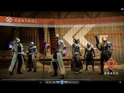 how to create a clan on destiny