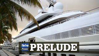 Prelude to Superyacht Season | Compilation