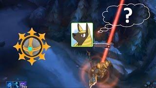 LoL Best Moments #140 Orianna global kill (League of Legends)
