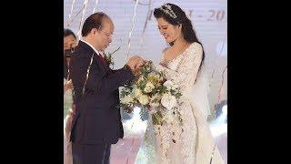 Ca sĩ Đinh Hiền Anh tiết lộ mối duyên trời định với chồng Thứ trưởng Bộ tài chính