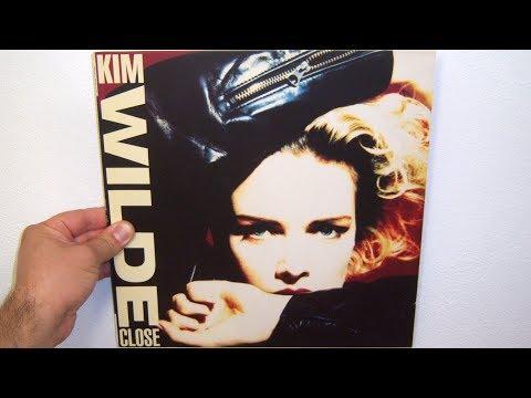 Kim Wilde - Lucky guy (1988 Album version)