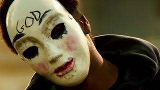 Судная ночь 2 (2014)— русский трейлер