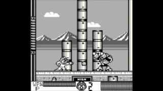 Mega Man Eternal II - Napalm Man test