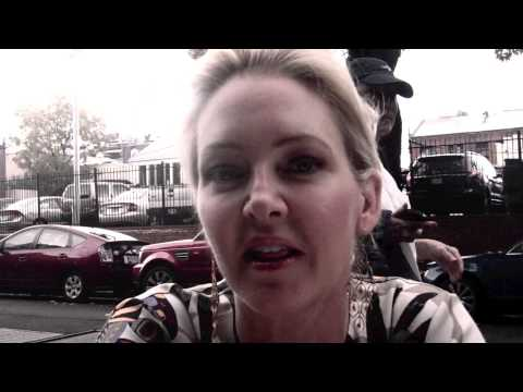 SOIREE with Danielle Rollins: Hollywood on the Potomac