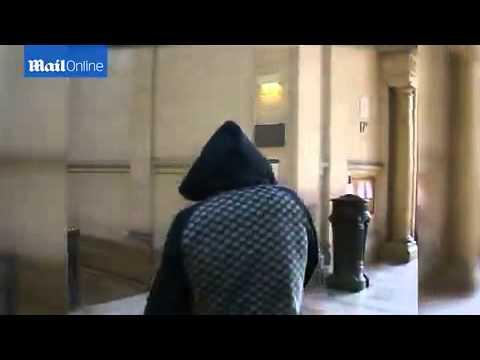 Charlie Hebdo attacker Cherif Kouachi...
