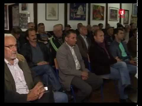 Emisija - RTKV -  Rec Po Rec Nebojsa Simovic