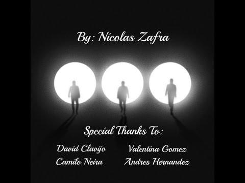 Good Bye Swedish House Mafia! - 9 Artists 8 Minutes