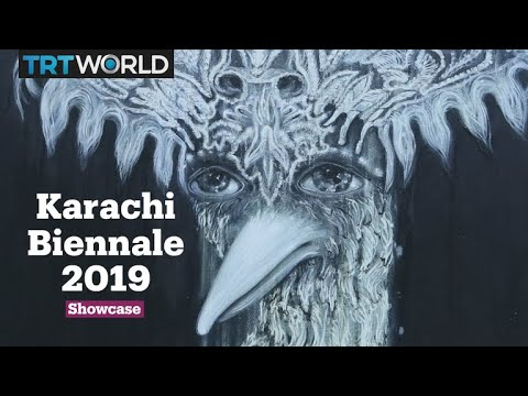 Karachi Biennale 2019