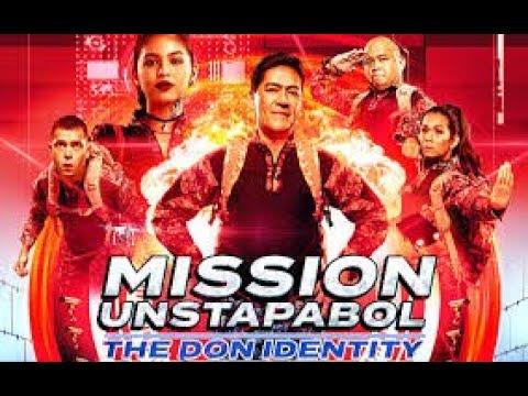 Download Mission Unstapabol