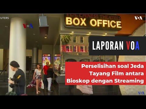 Perselisihan Soal Jeda Tayang Film Antara Bioskop Dengan Streaming