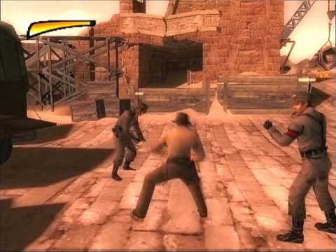 скачать игру Indiana Jones And The Staff Of Kings для пк - фото 5