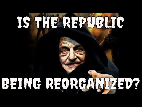 The Republic will be Reorganized into the First Galactic Empire