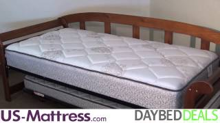 Hillsdale Furniture Jason Daybed With Free Mattress