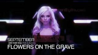 September - Flowers On The Grave