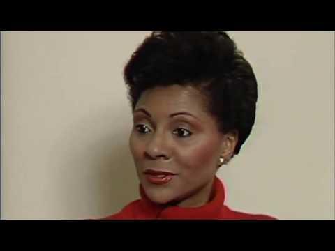 Leslie Uggams: Hard to find roles for black women!