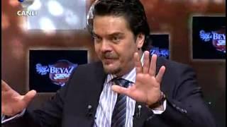 İzel'in kiracısı Emre Altuğ muhabbetti (29.06.2007) Beyaz Show