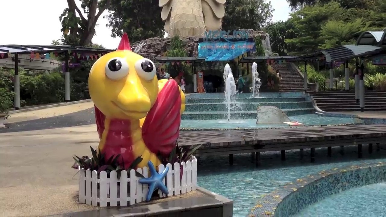how to get to universal studios singapore from orchard road