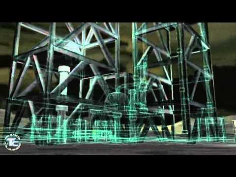 Ummet Ozcan ~ Shamballa (MEM Mix) (Motion Video) [HD]