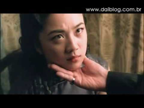 Trailer do filme Desejo e perigo