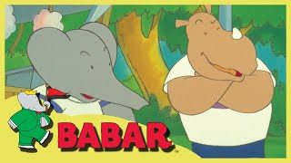 Babar -​​ Episode 31: Fathers and Sons