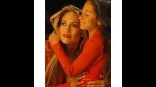 Jennifer Lopez, Emme Muñiz - Limitless from the Movie