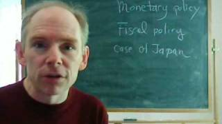 Macroeconomics 2009 (Part 1 of 2)