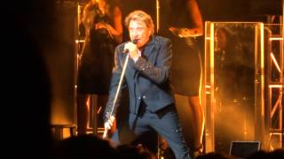 ??? - Johnny Hallyday - 06/05/14 - Beacon Theatre
