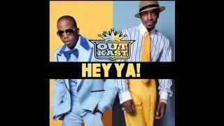 OutKast - Hey Ya Instrumental